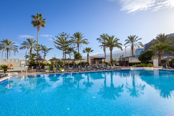 Sol Costa Atlantis Tenerife - фото 22