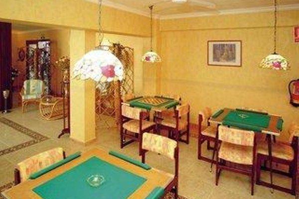 Hotel Monopol - фото 10