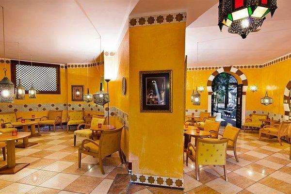 Hotel Monopol - фото 7