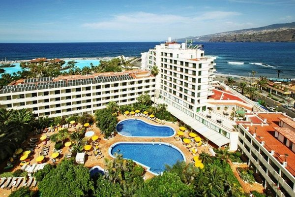 H10 Tenerife Playa - фото 50