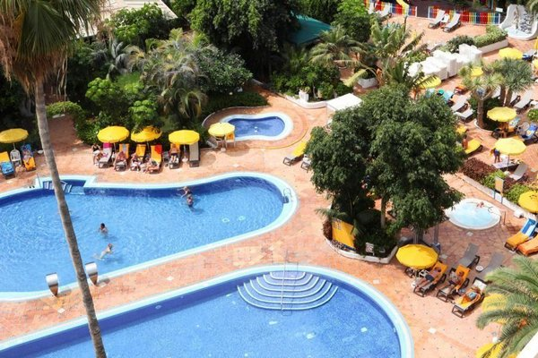 H10 Tenerife Playa - фото 20