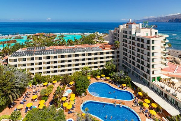 H10 Tenerife Playa - фото 22