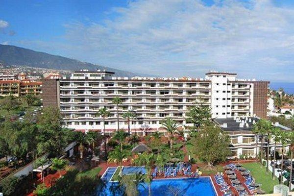 Hotel Blue Sea Puerto Resort - фото 50
