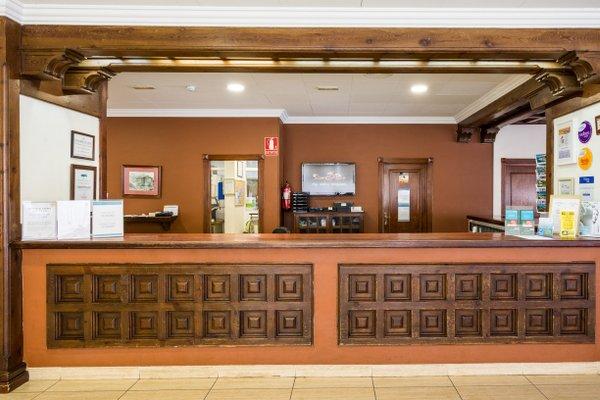 Hotel Blue Sea Puerto Resort - фото 13