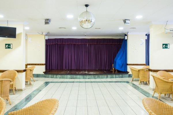 Hotel Blue Sea Puerto Resort - фото 15