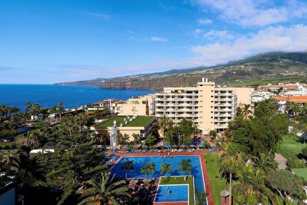 Hotel Blue Sea Puerto Resort - фото 22