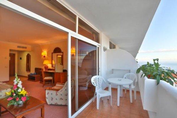 Hotel Blue Sea Puerto Resort - фото 4