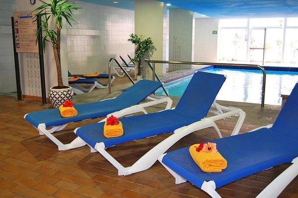 Hotel Blue Sea Puerto Resort - фото 5