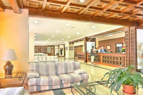 Hotel Blue Sea Puerto Resort - фото 6