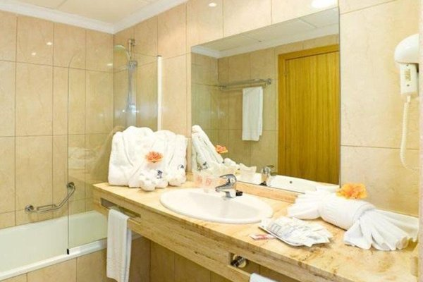 Hotel Blue Sea Puerto Resort - фото 7