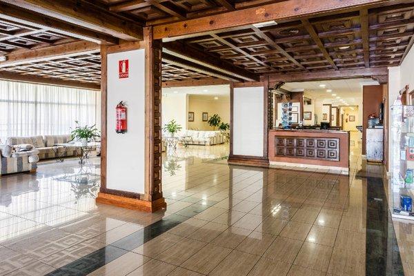 Hotel Blue Sea Interpalace - фото 12