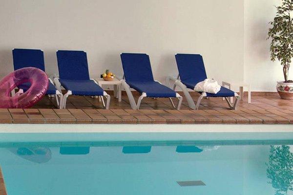 Hotel Blue Sea Interpalace - фото 16