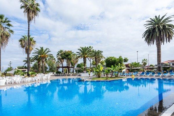 Hotel Blue Sea Interpalace - фото 21