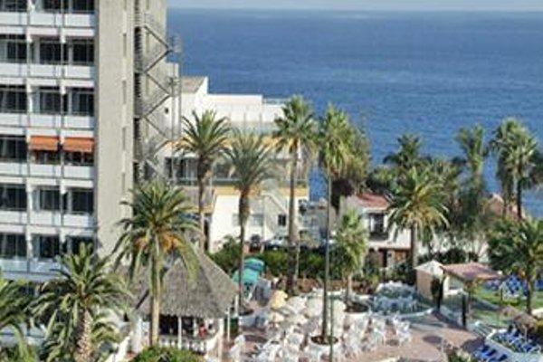 Hotel Blue Sea Interpalace - фото 23