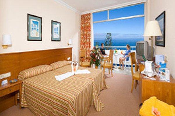Hotel Blue Sea Interpalace - фото 4