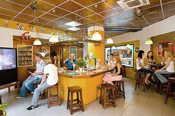Hotel Turquesa Playa - фото 11