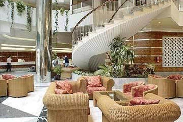 Hotel Turquesa Playa - фото 13
