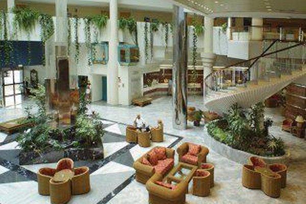 Hotel Turquesa Playa - фото 14