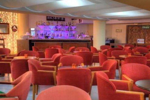 Hotel Turquesa Playa - фото 16