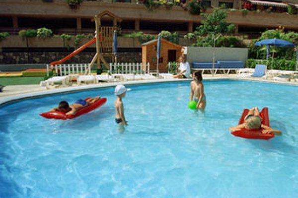 Hotel Turquesa Playa - фото 19