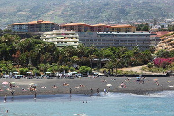 Hotel Turquesa Playa - фото 21