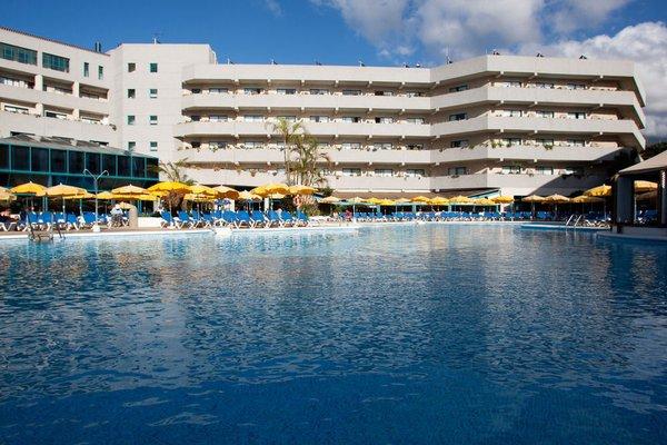 Hotel Turquesa Playa - фото 22
