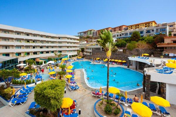 Hotel Turquesa Playa - фото 23