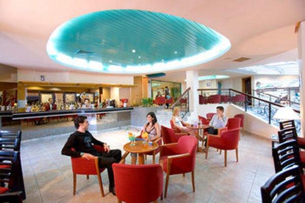 Hotel Turquesa Playa - фото 6