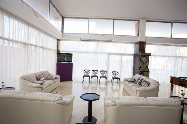 Hotel Turquesa Playa - фото 9