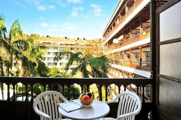 Apartamentos Teide Mar - фото 50