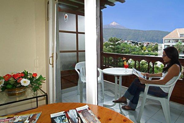 Apartamentos Teide Mar - фото 15