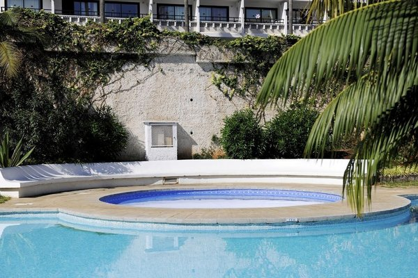 Apartamentos Teide Mar - фото 19