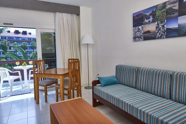 Apartamentos Teide Mar - фото 4