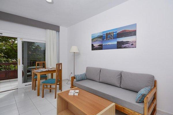 Apartamentos Teide Mar - фото 6