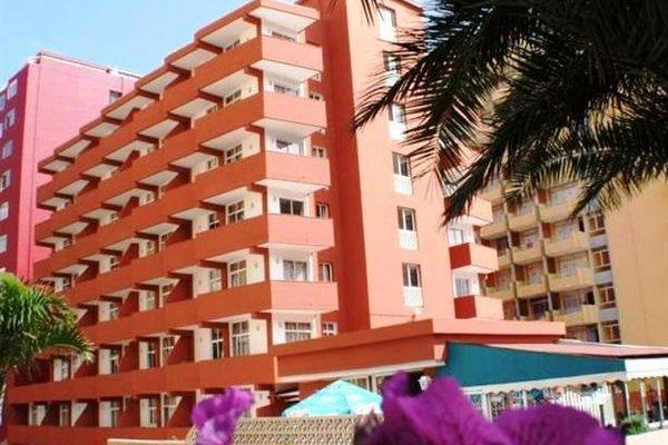 Apartamentos Alta - фото 22