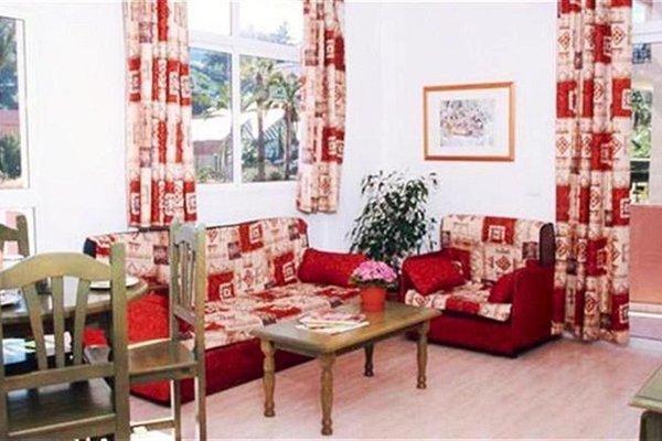 Apartamentos Alta - фото 6