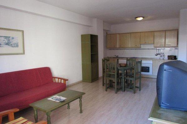 Apartamentos Alta - фото 8
