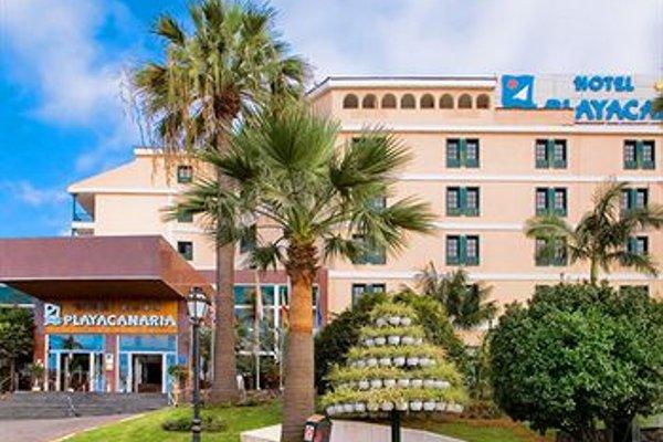 Diverhotel Tenerife Spa & Garden - фото 50