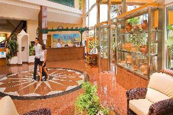Diverhotel Tenerife Spa & Garden - фото 12
