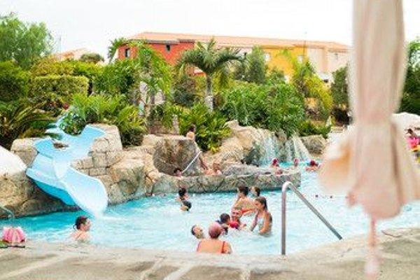Diverhotel Tenerife Spa & Garden - фото 21