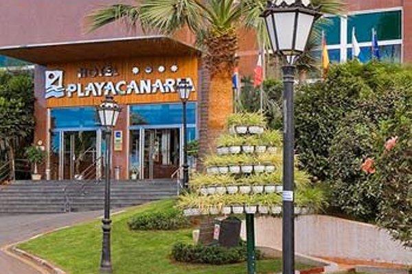 Diverhotel Tenerife Spa & Garden - фото 23