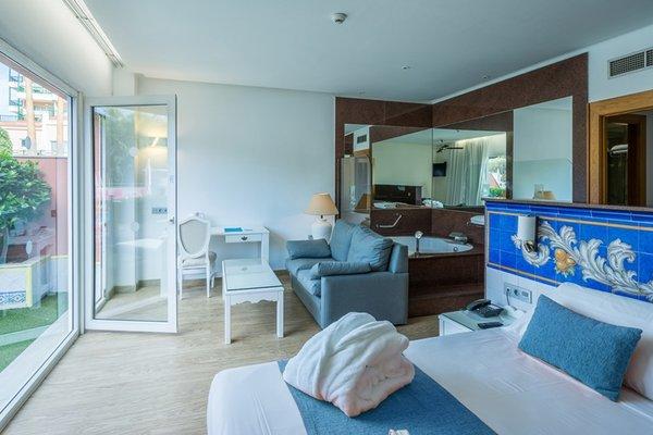 Diverhotel Tenerife Spa & Garden - фото 5