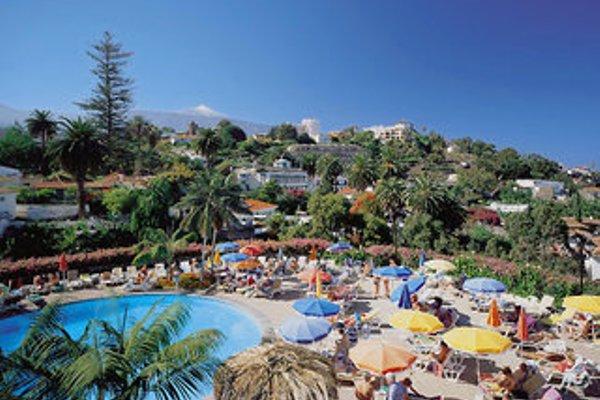 Hotel El Tope - 50