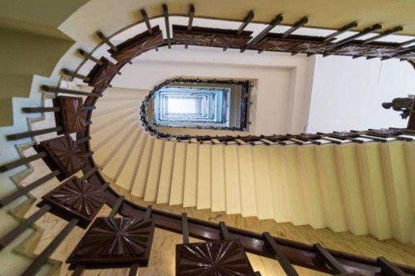 Hotel El Tope - 13