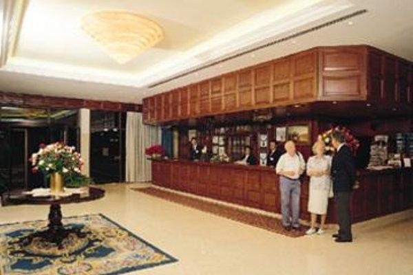 Hotel El Tope - 15