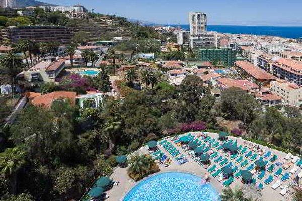 Hotel El Tope - 20