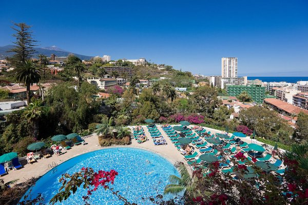 Hotel El Tope - 21