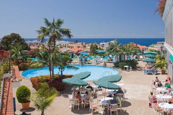 Hotel El Tope - 22