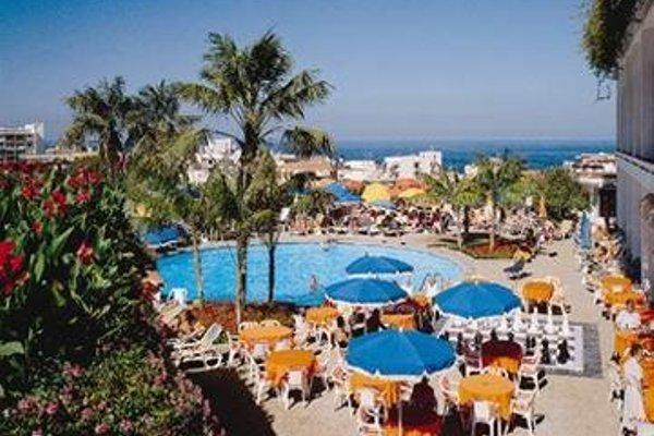 Hotel El Tope - 23