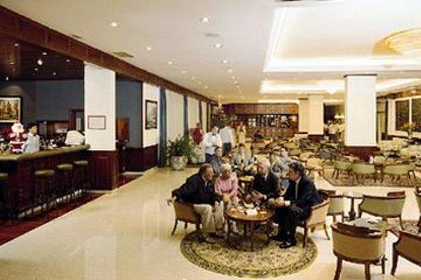 Hotel El Tope - 5